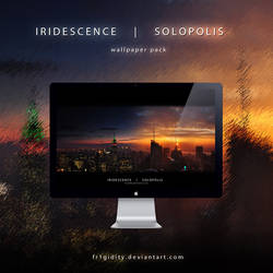 Empire Wallpaper Pack by fr1gidity