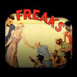 Freaks 1932 by mrbrighside95
