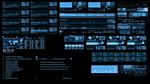 BlueVision V0.2 Alpha [RAINMETER]