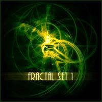 Fractal Set 1 by hetrocide