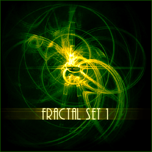 Fractal Set 1 by hetrocide