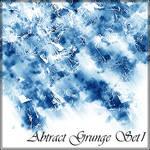Abstract Grunge Set 1