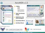 Aero MSN v.1.5