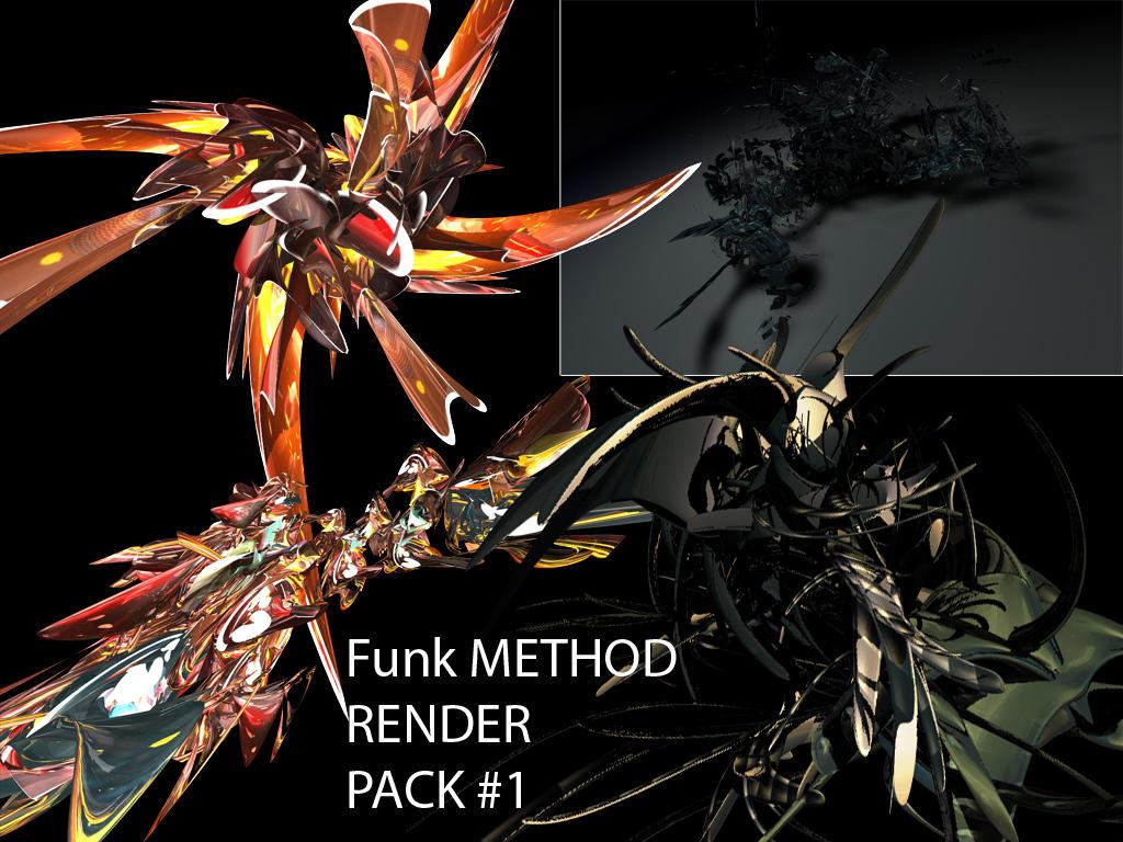 FunkMethod Render Pack by Raekre