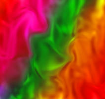 Psychedelic background by WindyPower