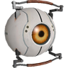 GLaDOS voice generator by WindyPower