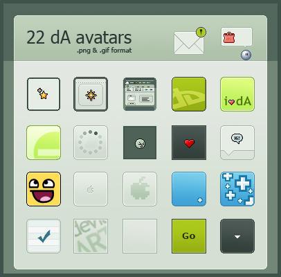 Art Avatars