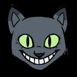 Kit Cat style by Lyndinc