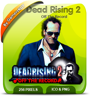 Dead Rising 2: Off The Record by GamersKUT