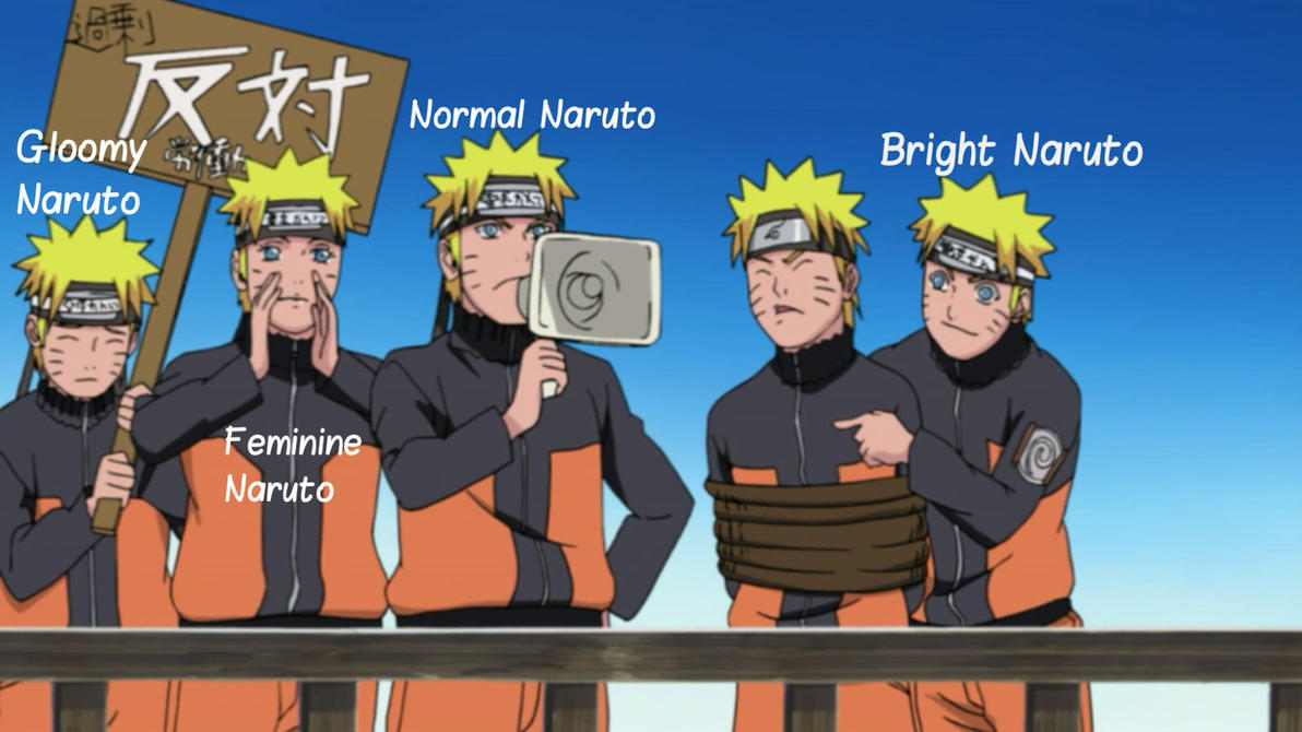 Naruto X Reader - Clone Invasion by KHRIky on DeviantArt