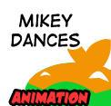 Mikey Dances - Animation TMNT