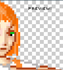 Leeloo battle outfit by Eisoptrophobic