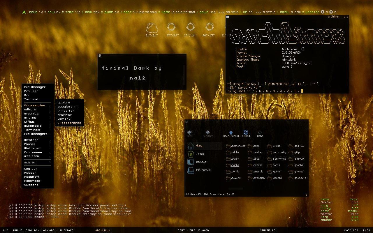 Openbox_minimal_dark by nale12