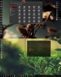 Dock Themes on Linux-Lounge - DeviantArt