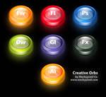 Creative Orbs II