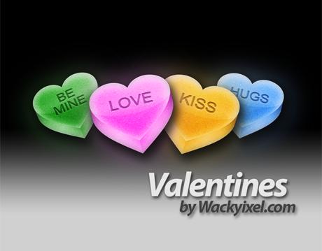 Valentines 2010 by wackypixel