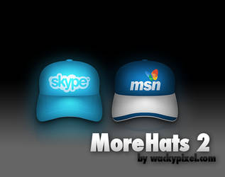 More Hats 2