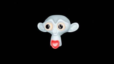 Expressive_Monkey_Man