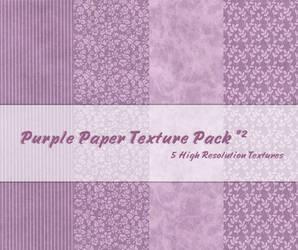Purple Paper Texture Pack2 by powerpuffjazz