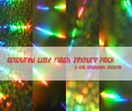 Coloured Light Flash Textures