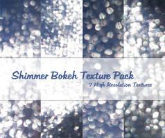 Shimmer Bokeh Texture Pack by powerpuffjazz