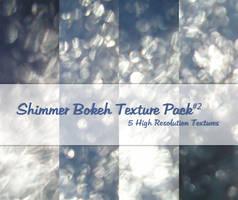 Shimmer Bokeh Texture Pack2 by powerpuffjazz