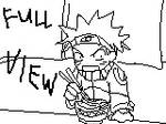 Naruto's New Phrase