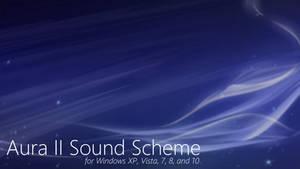 Aura II Sound Scheme