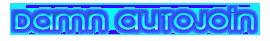 dAmnAutoJoin 0.4.3 by ViViTheDaRk
