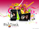 iPod Touch wallpaper pack