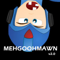 Megaman 2 -working title- prev