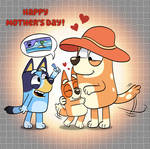 Happy Mother's Day! by InklingBear