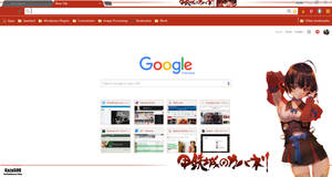 Mumei 2 Chrome