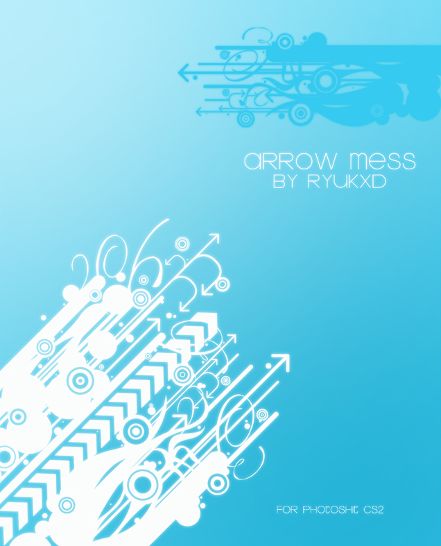 Arrow Mess