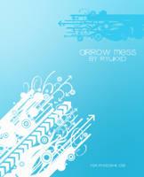 Arrow Mess by RyukXD