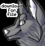 free wolf base