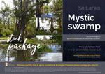 Stock package Swamp Sri Lanka by secretdartiste-stock