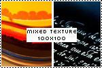 Mixed BG Texture