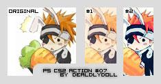 Action 07 by panna-acida