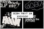 Icon Texture 13 by panna-acida