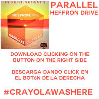 Parallel - Single [MP3/ZIP] by CrayolaWasHere