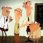 Weird Scientists by El-Cid-84