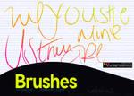 PS Brush-4 Pronouns