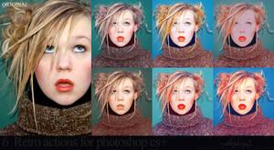 Photoshop Actions 3