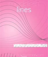 PS Brush-6 Lines by oridzuru