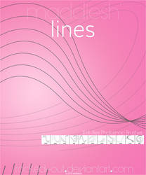 PS Brush-6 Lines