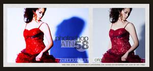Action 17 by oridzuru