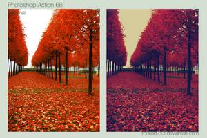 Action 21 by oridzuru