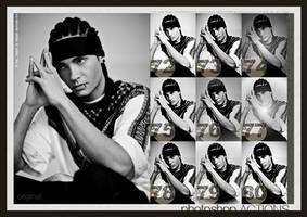 Photoshop Actions 10 by oridzuru