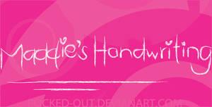 Maddie's Font :DD .ttf
